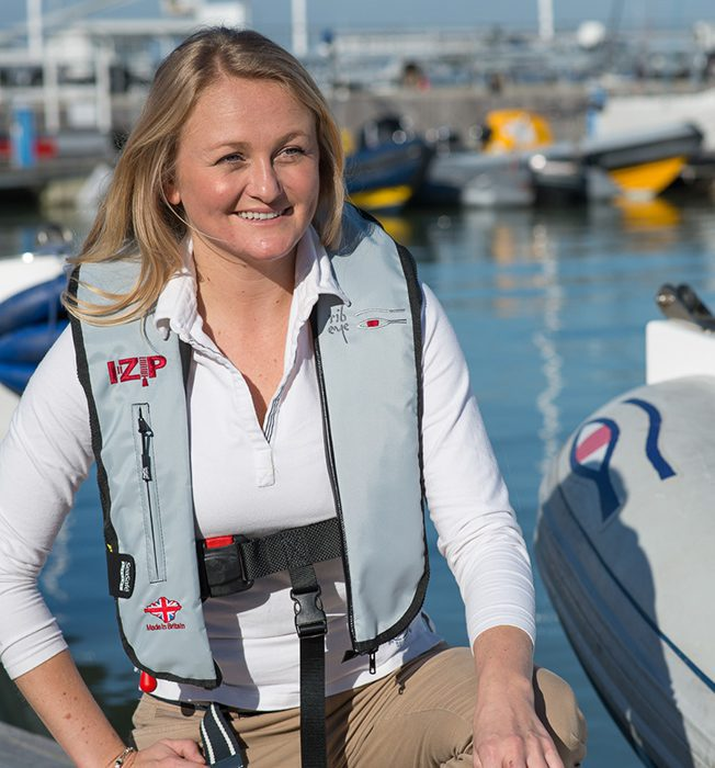 i-Zip Leisure LifeJackets