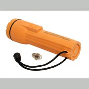 SOLAS Waterproof Torch
