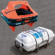 liferaft container product