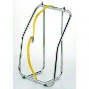 Life Raft Lashing Straps & Cradle