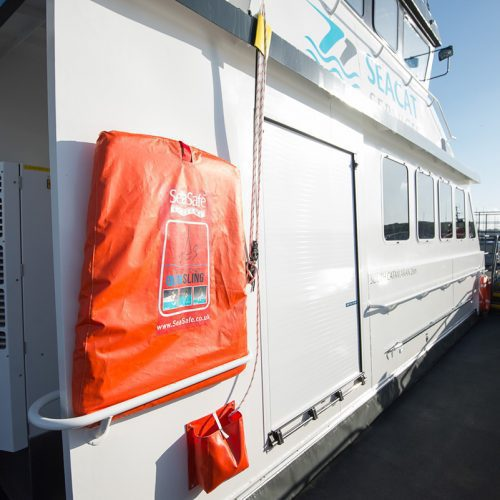 Man Overboard Rescue & Training