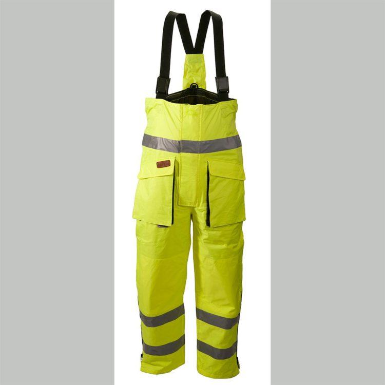Sundridge Breathable Bib n Brace Trousers