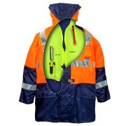 Coat Cutaway Mariner lifejacket - seasafe