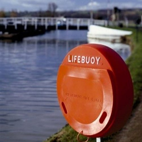 Lifebuoys
