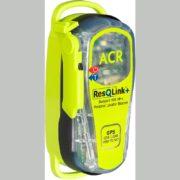 ACR ResQLink™ 406 Buoyant PLB