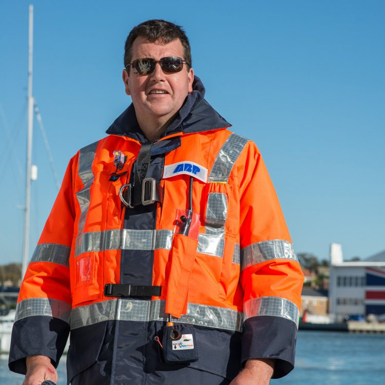 SeaSafe Systems 'Build a Coat' with Integrated LifeJacket