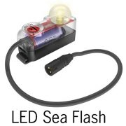 Personal Signalling Lights bSOLAS SEAFLASH LIFEJACKET LIGHT