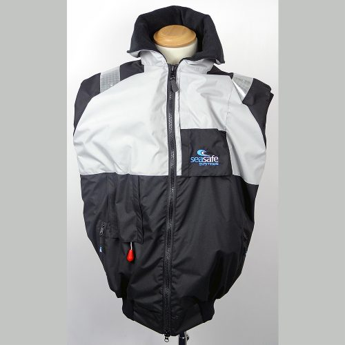 SeaSafe Systems Voyager Gilet Lifejacket