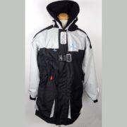 voyager coat