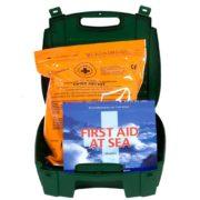 fird aid supplies