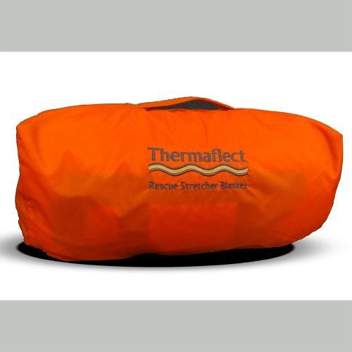 SeaSafe Systems Flectalon Rescue Blanket