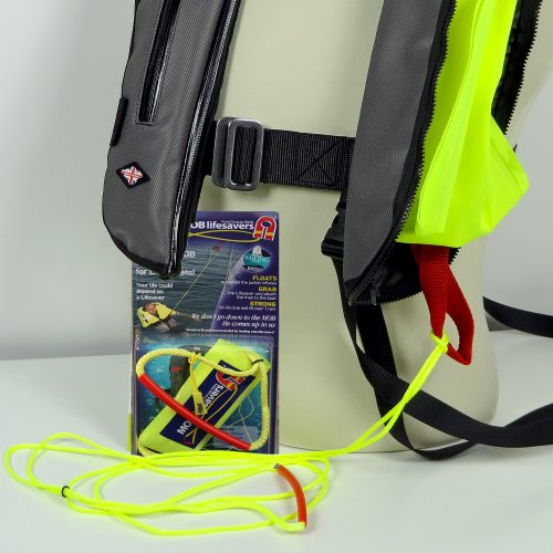 SeaSafe Systems LifeJacket Accessories