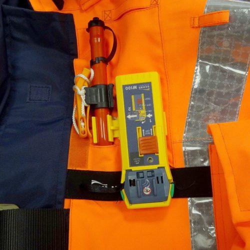 EPIRB, SARTS, PLBS, AIS, VHF