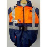 SeaSafe Systems Sea Trekker Level 100 Gilet