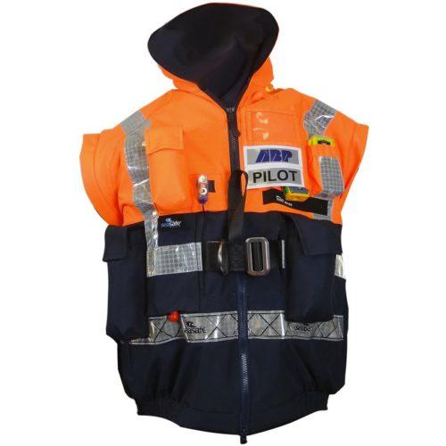 SeaSafe Systems Sea Trekker Level 150 Gilet