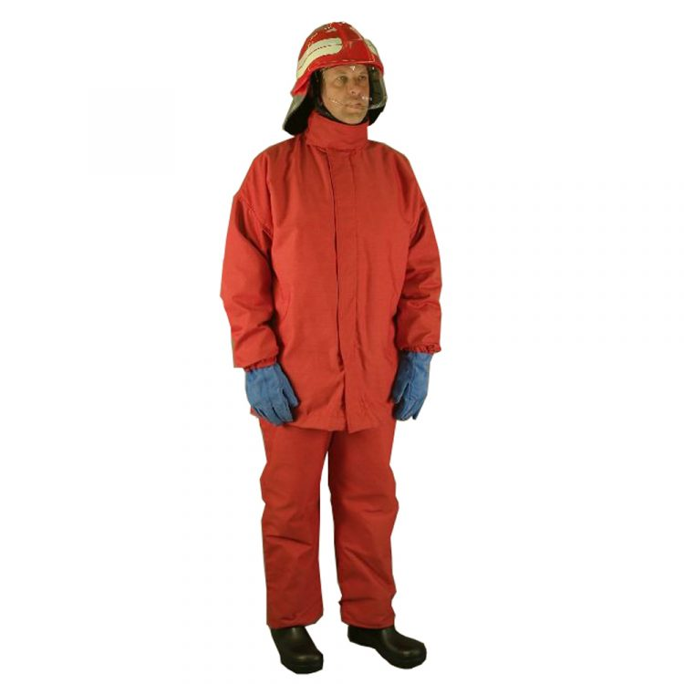 Fire Buddy Suit MED SOLAS