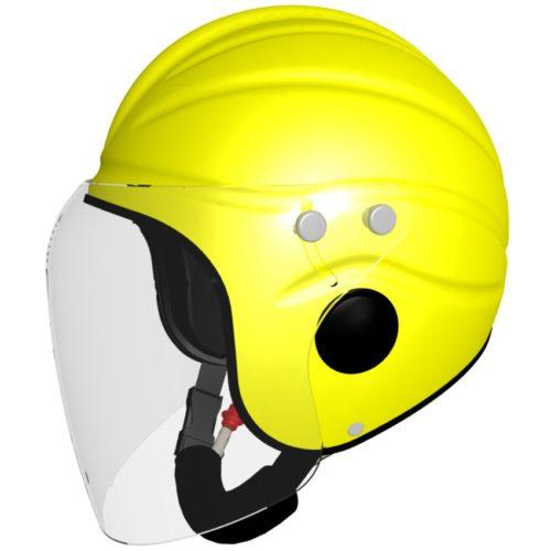 Gecko Pilot Helmet