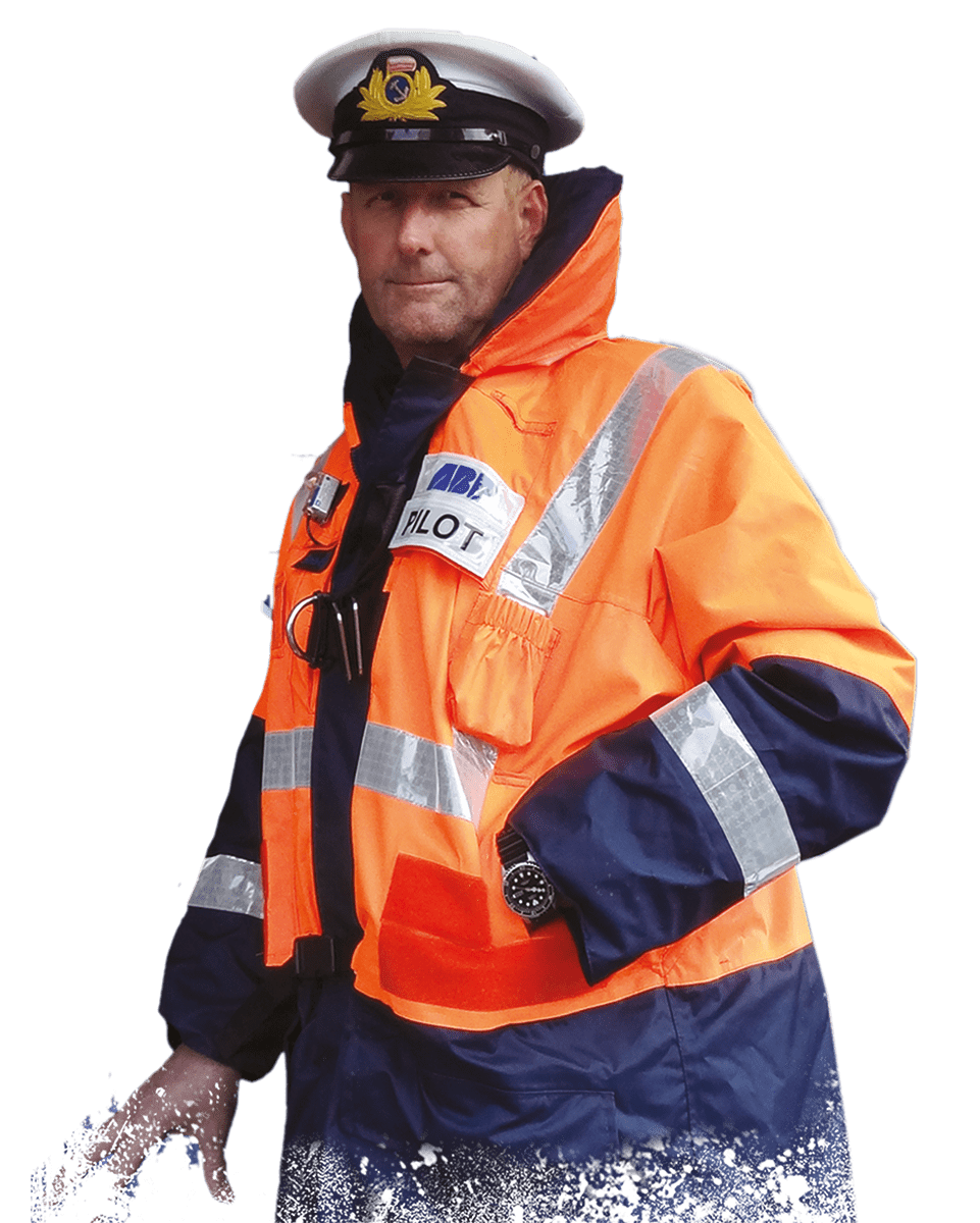 SEASAFE LIFEJACKET CAPTAIN