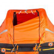 SEASAFE PRO LIGHT VALISE LIFERAFT