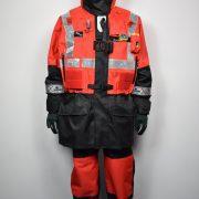mariner vision integrated lifejacket