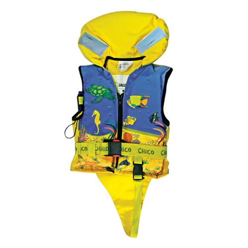 Lalizas-Chico Lifejacket.Child.100N,ISO 12402-4